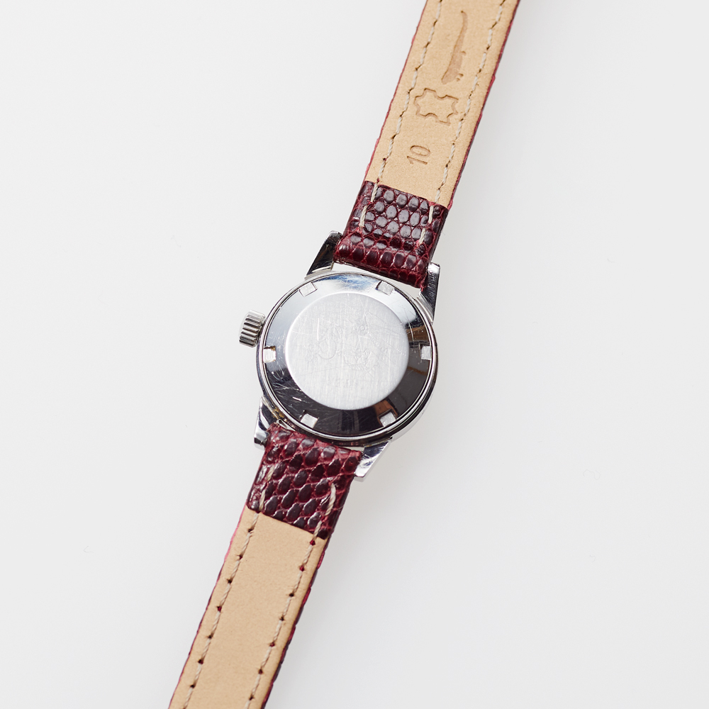 SOLD OUT|OMEGA|Ladymatic - 60's|VINTAGE OMEGA