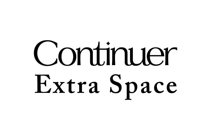 Continuer Extra Space