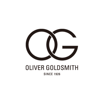 OLIVER GOLDSMITH / オリバー ゴールドスミス