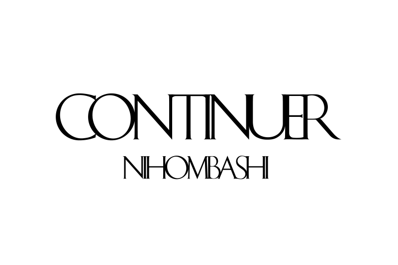 CONTINUER NIHOMBASHI