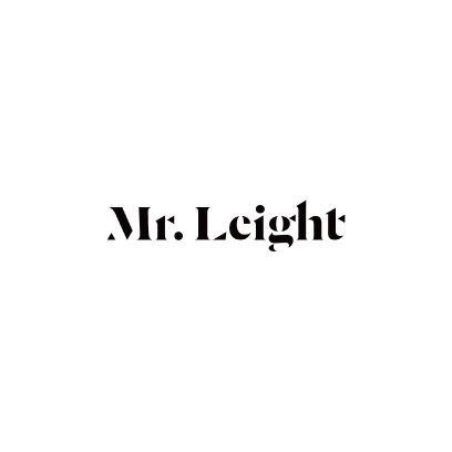 Mr. Leight / ミスター・ライト
