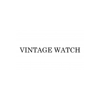 OTHER VINTAGE WATCH
