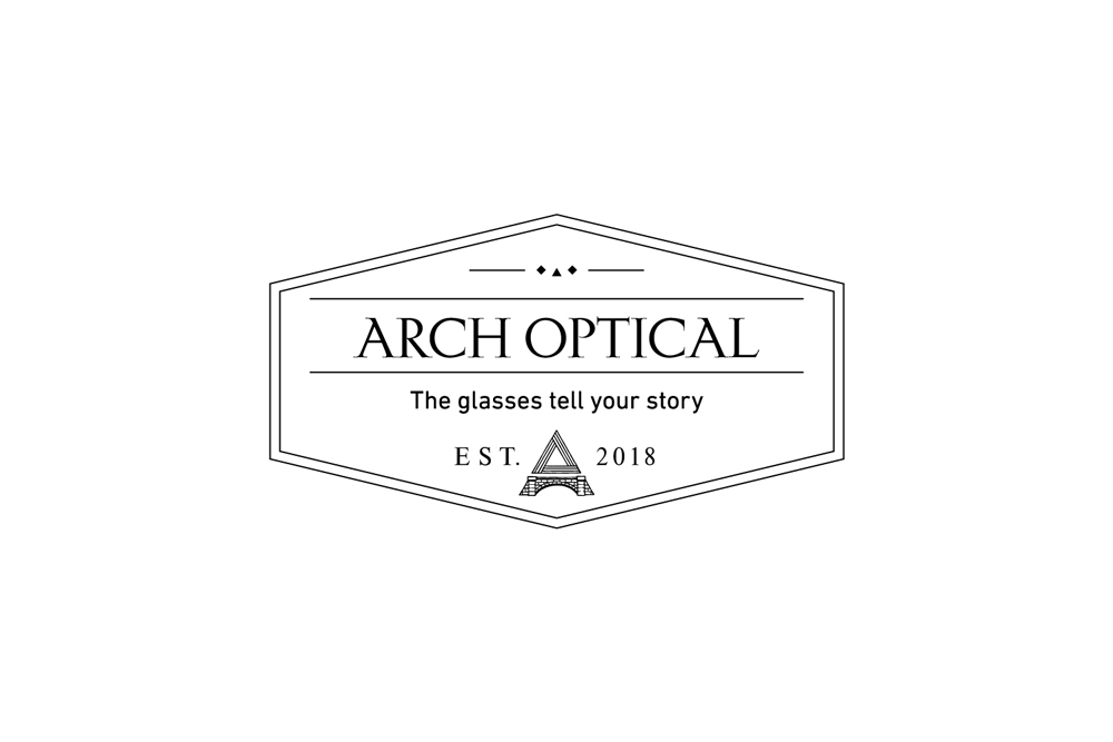 ARCH OPTICAL / アーチ・オプティカル