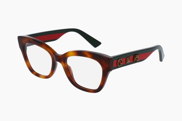 GG0060O – 002|GUCCI EYEWEAR