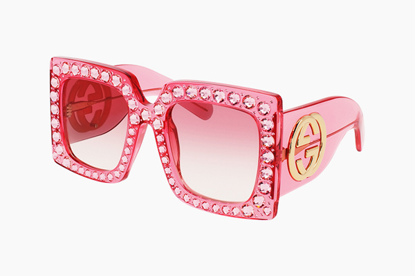 GG0145S – 001 | Hollywood forever collection|GUCCI EYEWEAR
