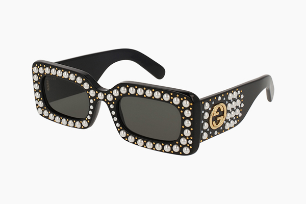 GG0146S – 002 | Hollywood forever collection|GUCCI EYEWEAR