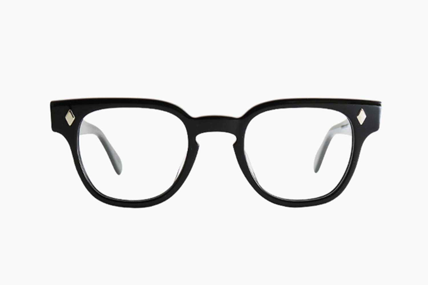 BRYAN 44 – Black|JULIUS TART OPTICAL