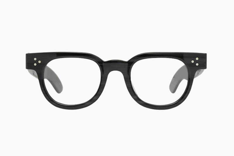 FDR 46 – Black Wood|JULIUS TART OPTICAL