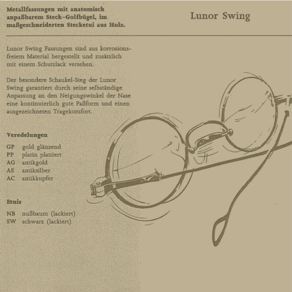 Lunor / ルノア