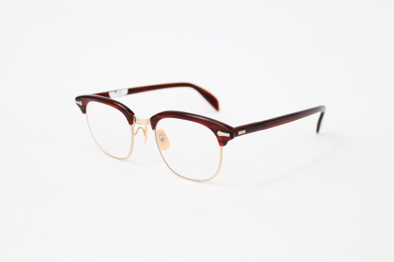 Shuron Optical Company / Combination - R-YG|The Spectacle