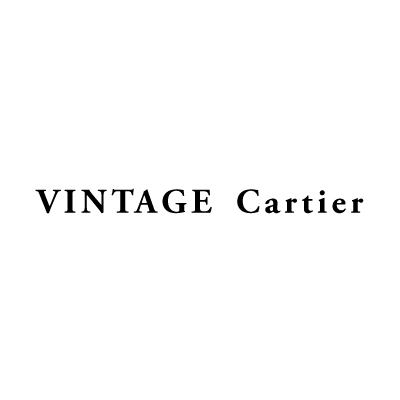 VINTAGE Cartier / ヴィンテージ カルティエ