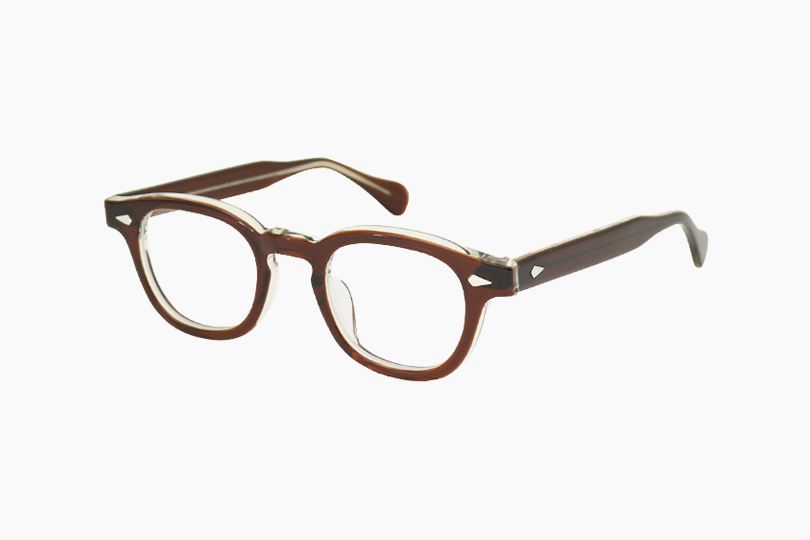 AR 42 - Brown Crystal|JULIUS TART OPTICAL