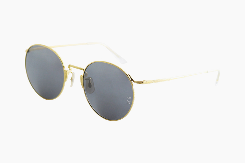 CHARLES 53 (for ART COMES FIRST) - Gold|OLIVER GOLDSMITH