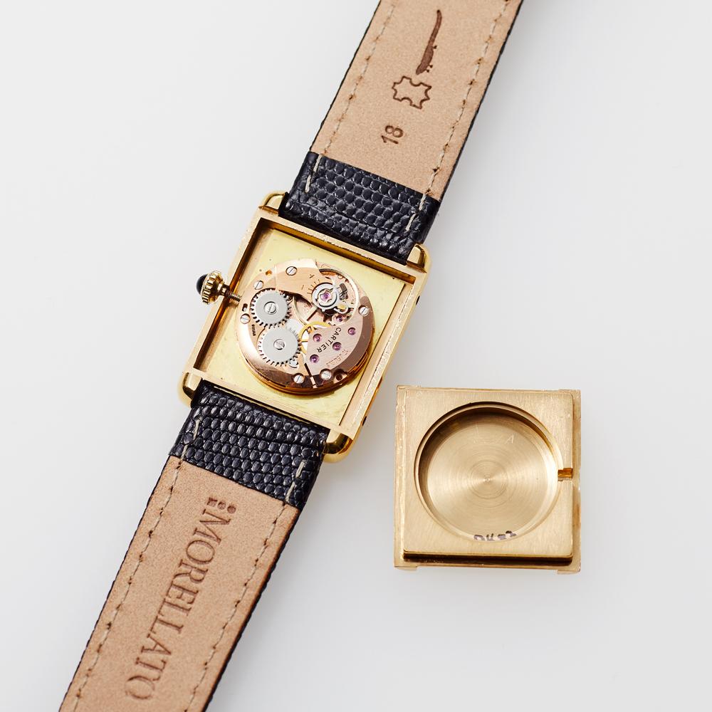 SOLD OUT|Cartier|must de Cartier TANK LM - 80's|VINTAGE Cartier