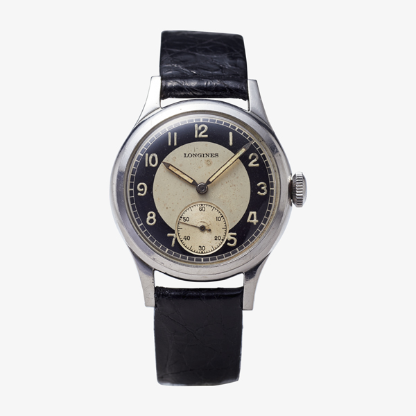 SOLD OUT|LONGINES|Men's model – 40's|VINTAGE LONGINES