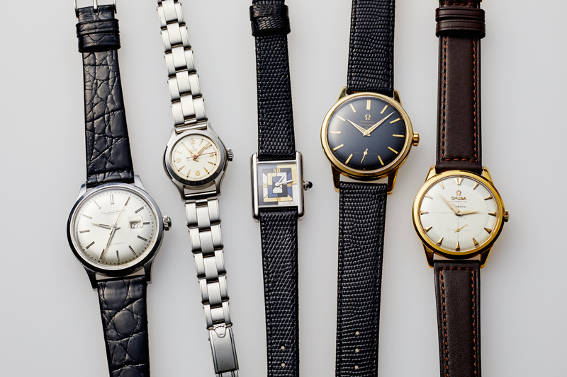 Vintage watch – New arrival.