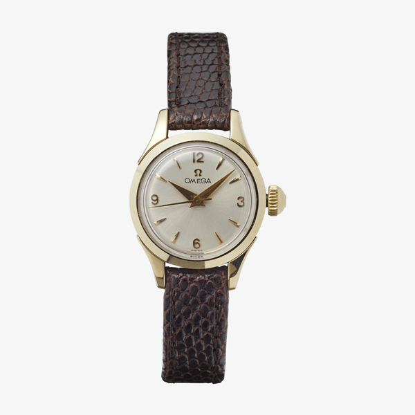 SOLD OUT|OMEGA|Ladies' model – 50's|VINTAGE OMEGA