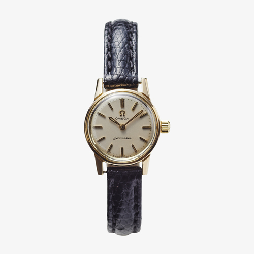 SOLD OUT|OMEGA|Ladies' Seamaster – 50's|VINTAGE OMEGA