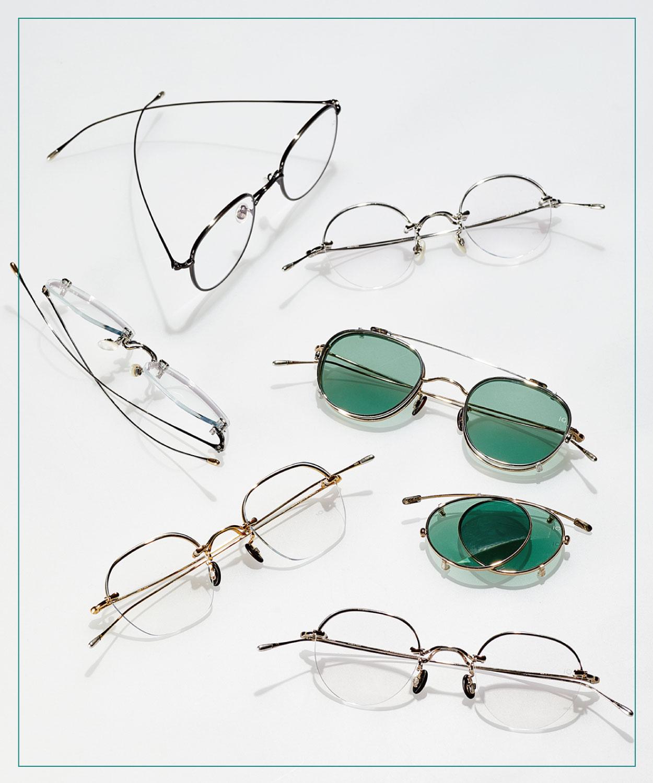 10 eyevan Special Release Exhibition