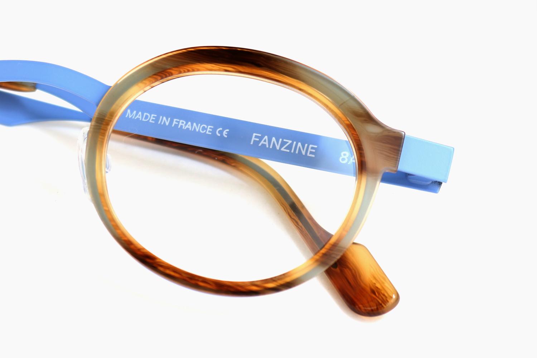 FANZINE - 8A14|Anne et Valentin
