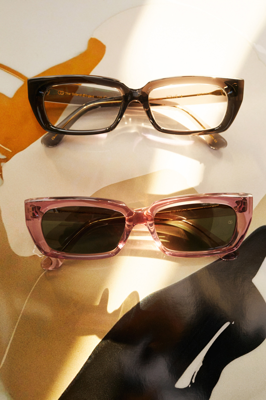 Oliver Goldsmith for Continuer|KOLUS-s Limited color