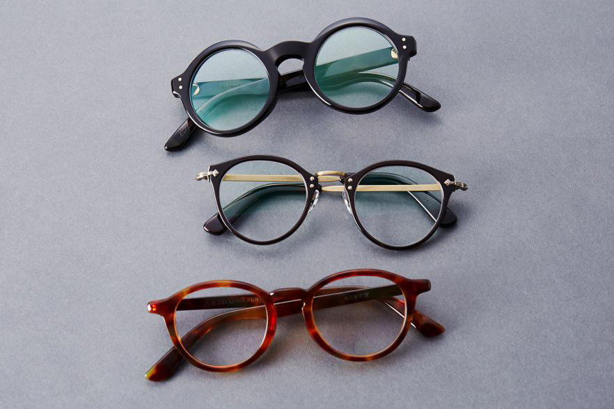 TORTOISESHELL FRAME COLLECTION