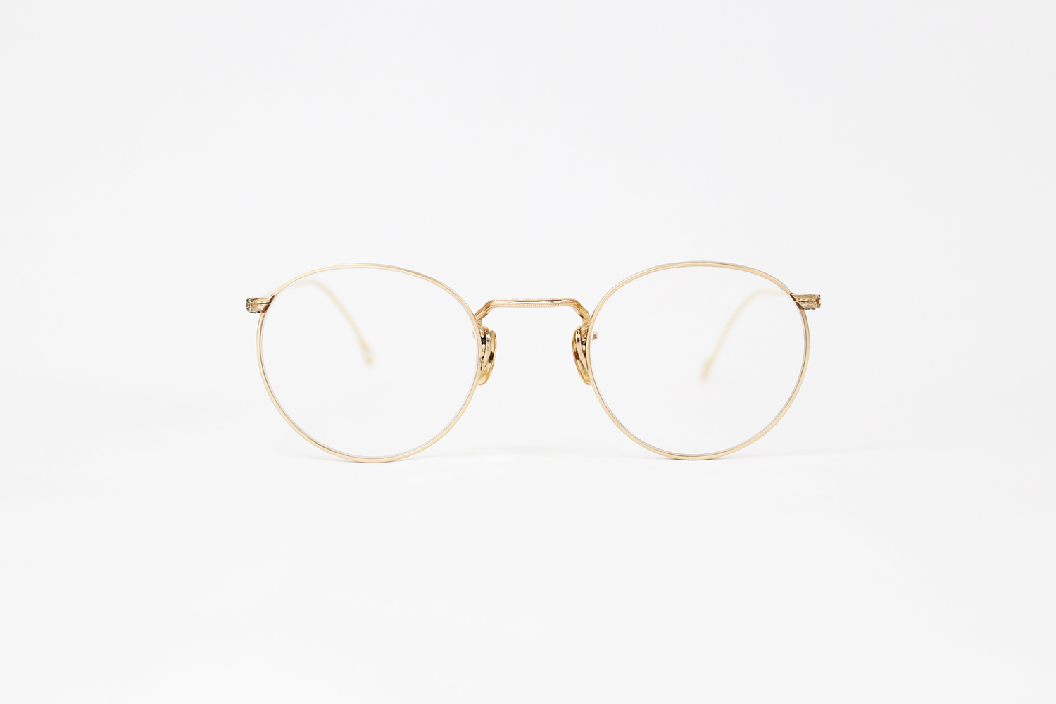 American Optical Company /Full Frame Ful-Vue - YG|The Spectacle