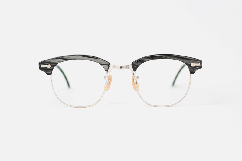 Shuron Optical Company / Combination – GrySt-WG|The Spectacle