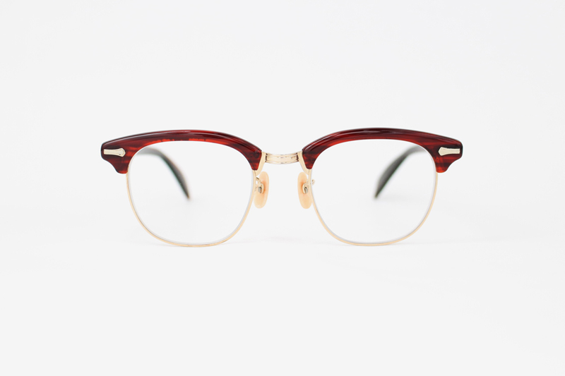 Shuron Optical Company / Combination – R-YG|The Spectacle