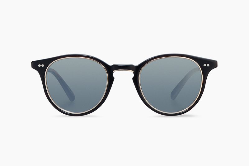 MARMONT S – BLACK TORTOISE|Mr. Leight