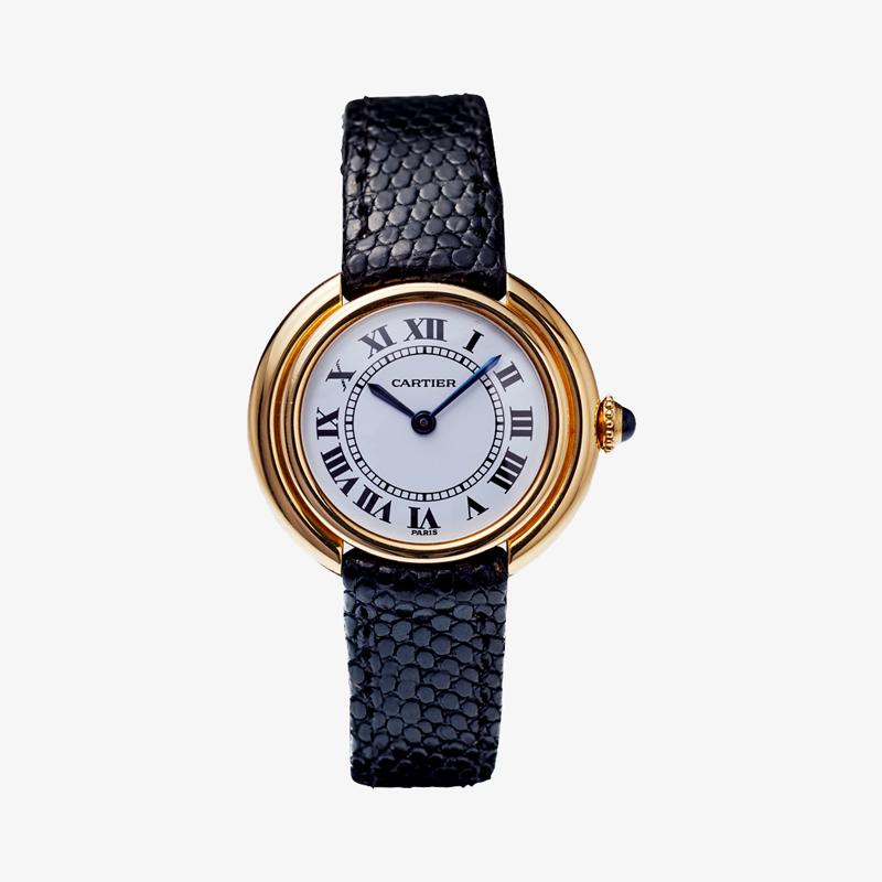 SOLD OUT|Cartier|Vendome – 18KYG|VINTAGE Cartier