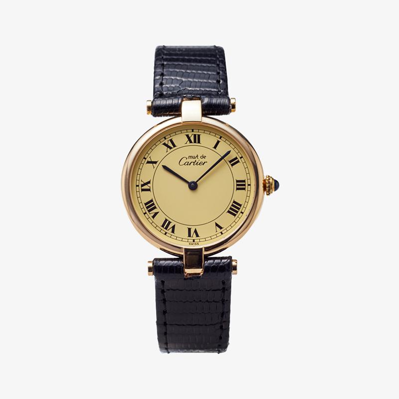 SOLD OUT|Cartier|must de Cartier Vendome LM – 90's|VINTAGE Cartier
