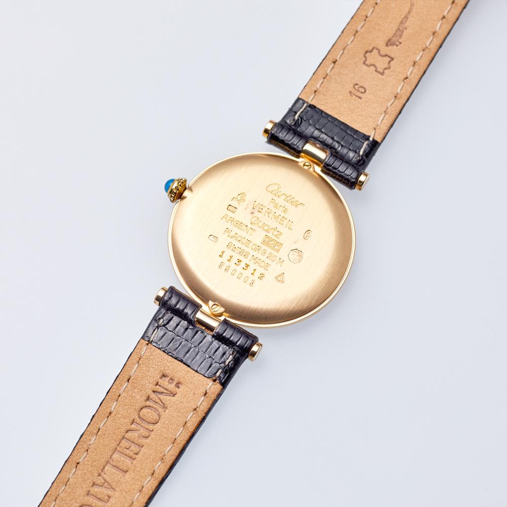SOLD OUT|Cartier|must de Cartier Vendome LM - 90's|VINTAGE Cartier
