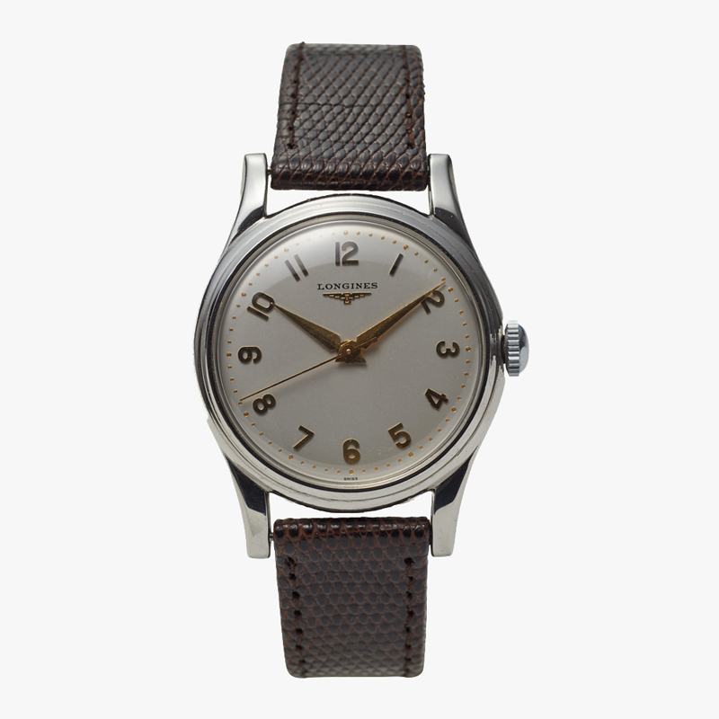 SOLD OUT|Men's model – 60's|OTHER VINTAGE WATCH