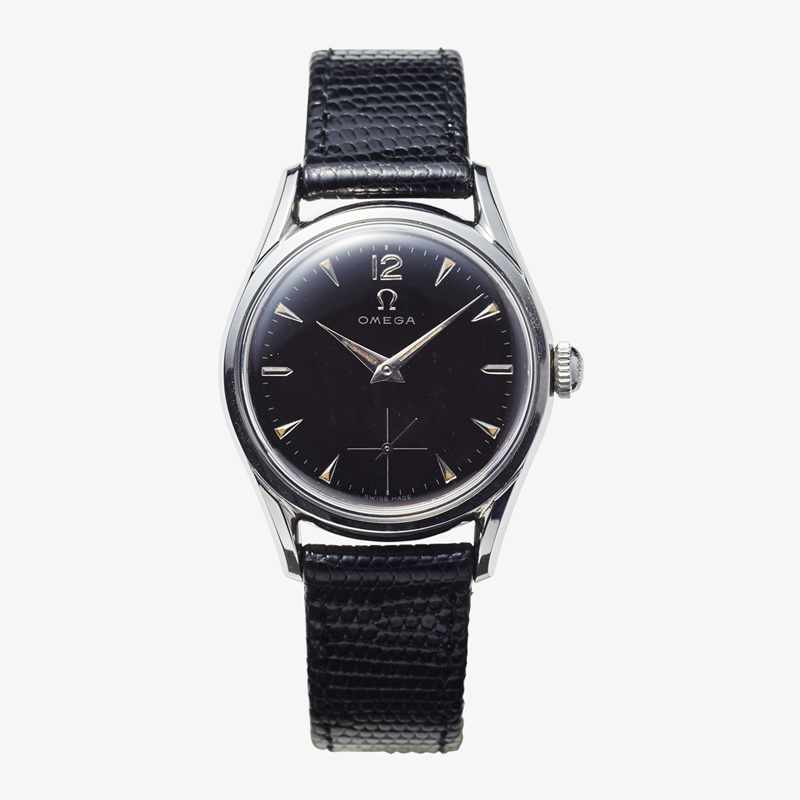 SOLD OUT|OMEGA|Men' model – 50's|VINTAGE OMEGA