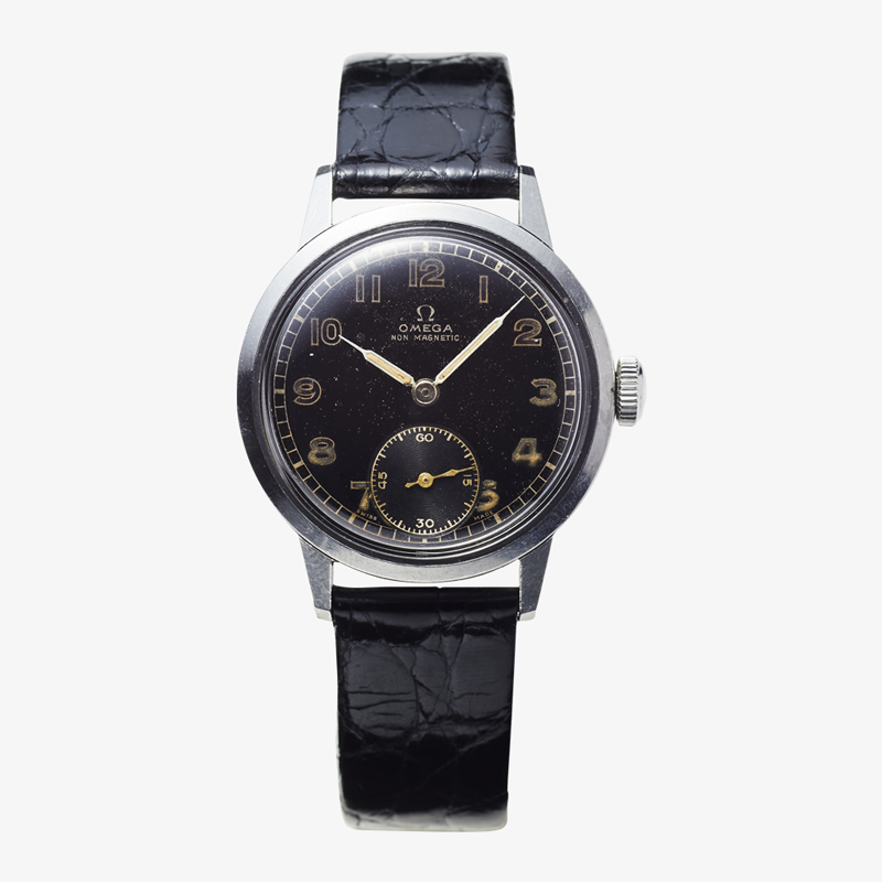 SOLD OUT|OMEGA|Men' model – 40's|VINTAGE OMEGA