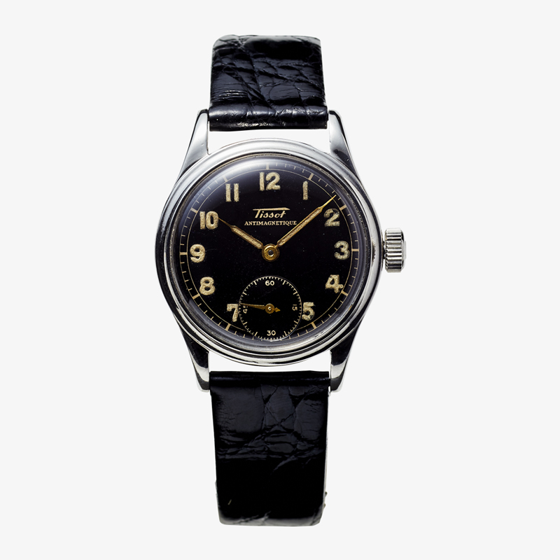 SOLD OUT|Tissot|Men' model – 50's|OTHER VINTAGE WATCH