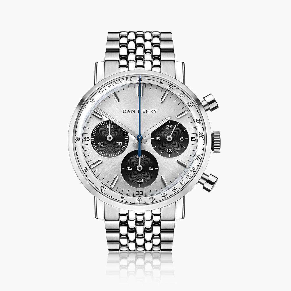 1964|Panda|No Date|NEW SPEC Ver.|DAN HENRY