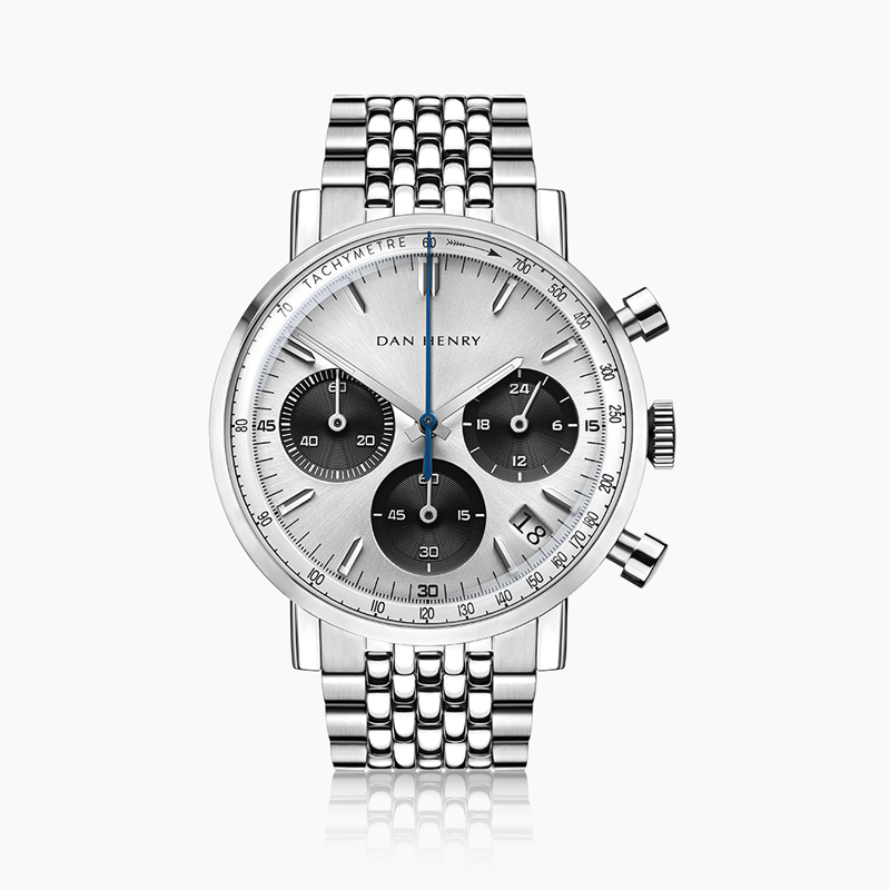 1964|Panda|Date|NEW SPEC Ver.|DAN HENRY