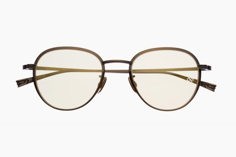 CUT four 50 – 518 (SG)|OG×OLIVER GOLDSMITH