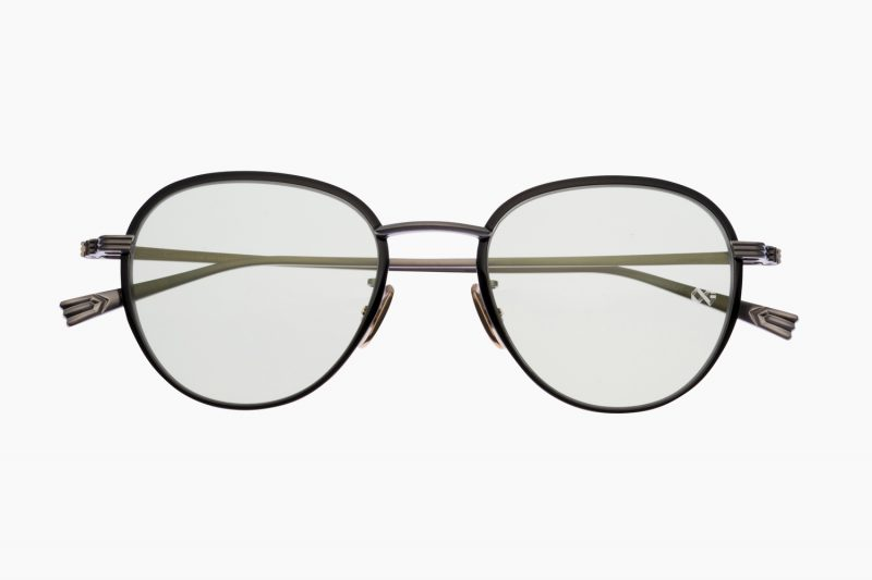 CUT four 50 – 527-3 (SG)|OG×OLIVER GOLDSMITH
