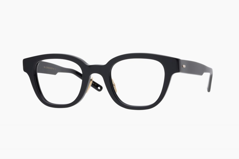 Re.COMMANDER 46  – 601|OG×OLIVER GOLDSMITH