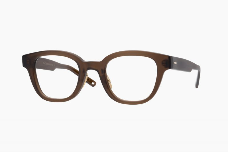 Re.COMMANDER 46  – 604-2|OG×OLIVER GOLDSMITH