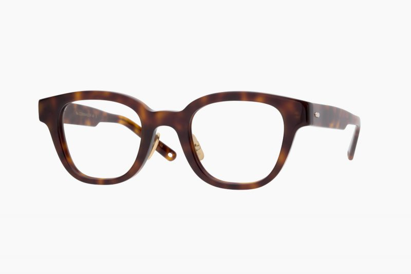 Re.COMMANDER 46  – 605|OG×OLIVER GOLDSMITH