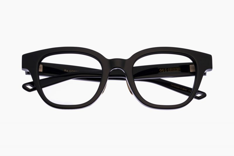 Re.COMMANDER 49  – 601|OG×OLIVER GOLDSMITH