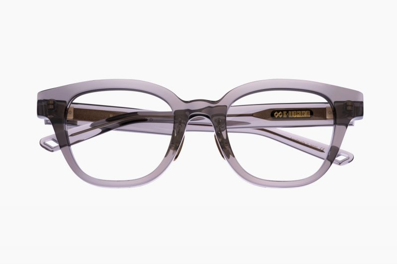 Re.COMMANDER 49  – 607|OG×OLIVER GOLDSMITH