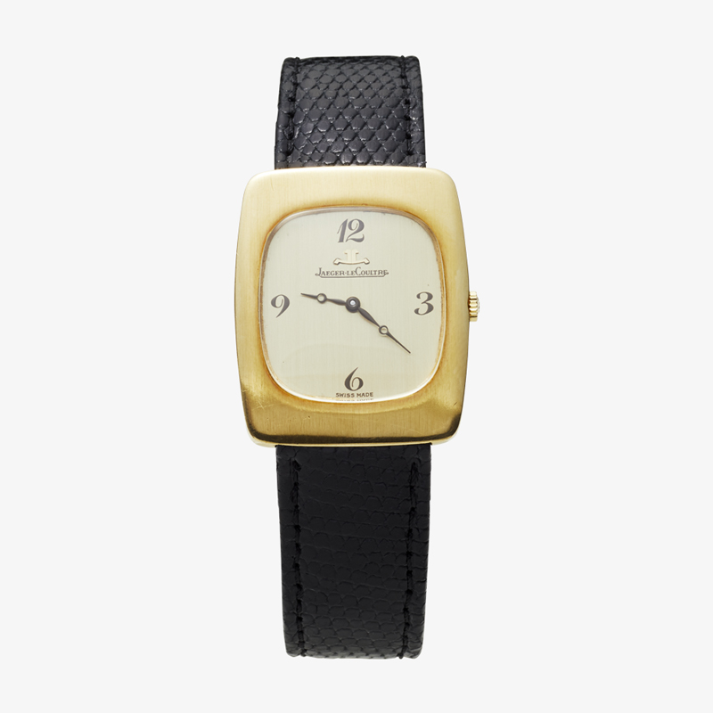 SOLD OUT|JAEGER-LECOULTRE|18KYG  Men's model – 70's|VINTAGE JAEGER-LECOULTRE