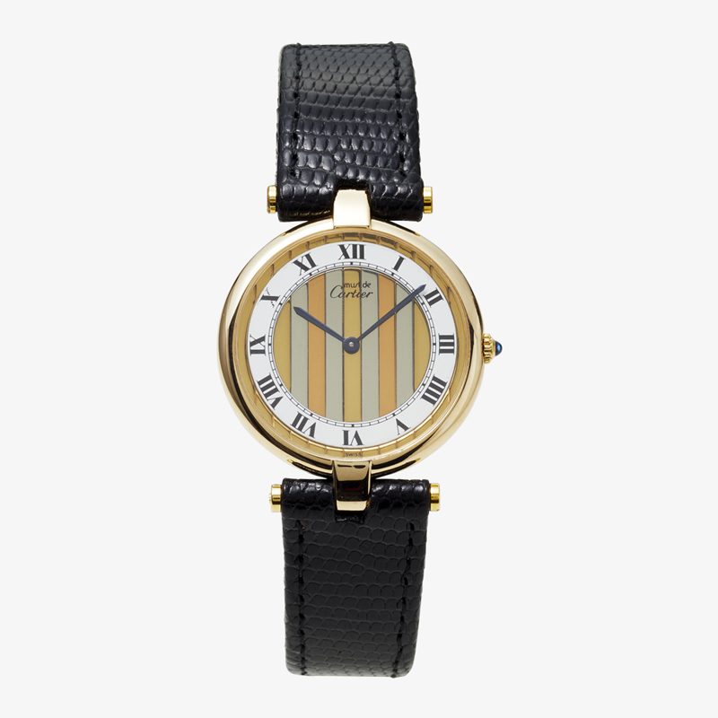SOLD OUT|Cartier|must de Cartier Vendome LM – 90's|VINTAGE Cartier