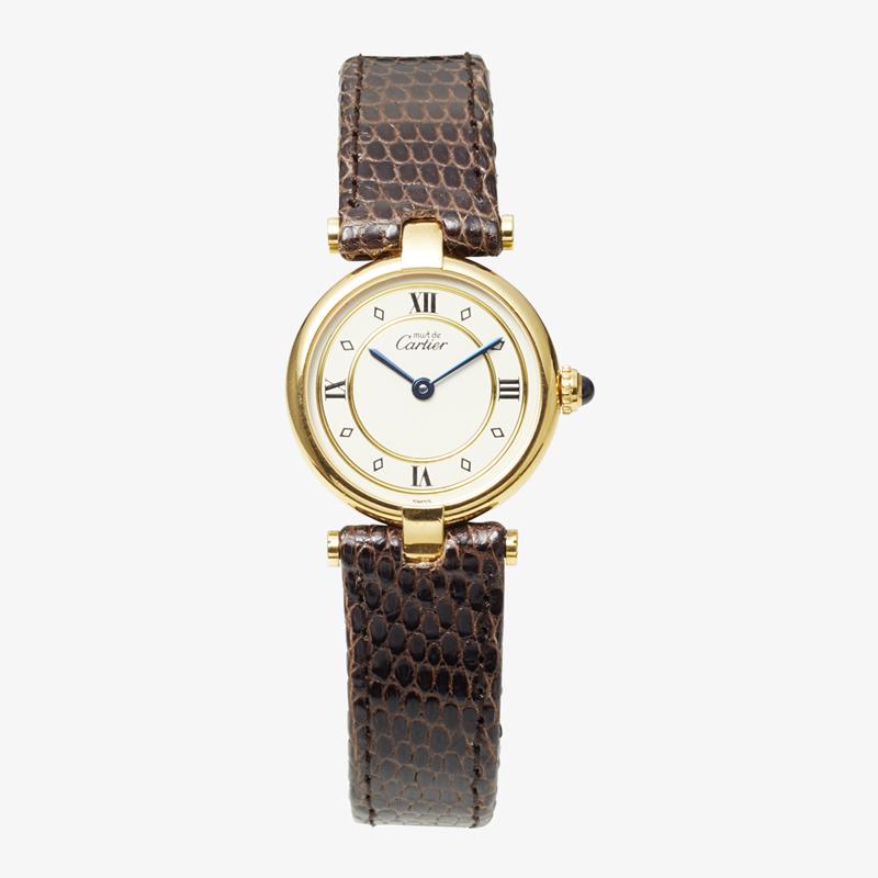 SOLD OUT|Cartier|must de Cartier Vendome SM – 90's|VINTAGE Cartier