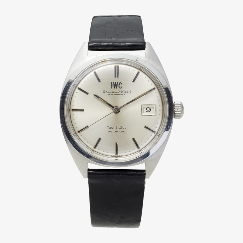 SOLD OUT|IWC|YACHT CLUB – 60's|Vintage IWC